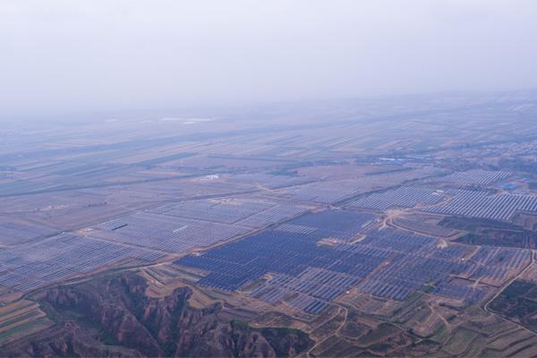 Top Runner Project in Weinan,Shaanxi