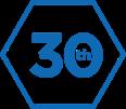 The only Single-glass Module with 30-year Power Warranty worldwide