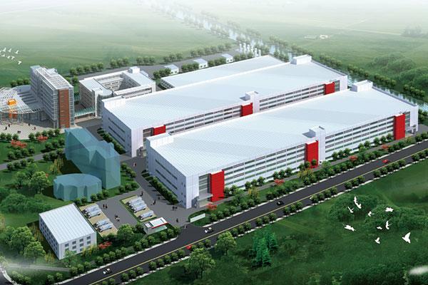 Wuxi Sunport Power Factory