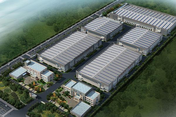 Xuzhou Guyang New Energy