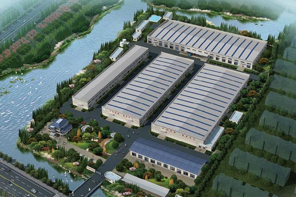 Xuzhou Sunport Power
