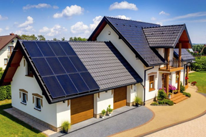 Capacity: 4.2 kW Place: Poland Module Type: All Black Module