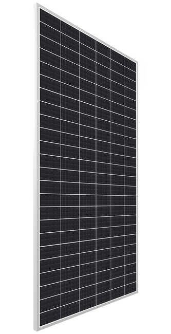 NH7H 415-435W MWT Module Mono Half-cut 72 Cells