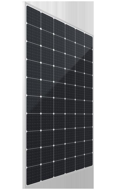 N60H 335-355W MWT Module