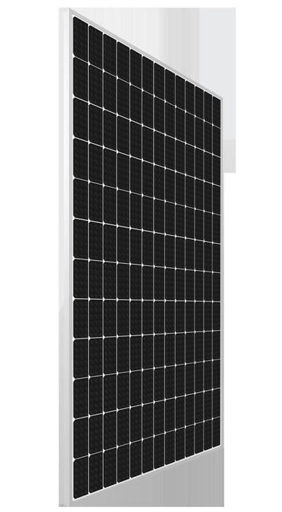 NHJH 445-465W MWT Module Mono Half-cut 78 Cells