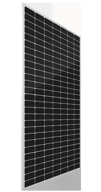 MWT Module Mono PERC Half-Cut Module